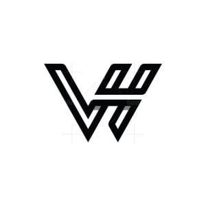 Vh Hv Logo
