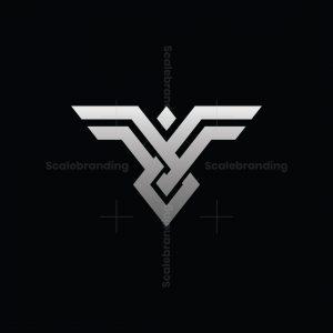 Vy Yv Logo