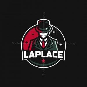 Laplace Sports Logo