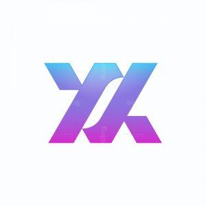 Letter Av Or Yy Logo