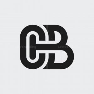 Letter Cb Logo