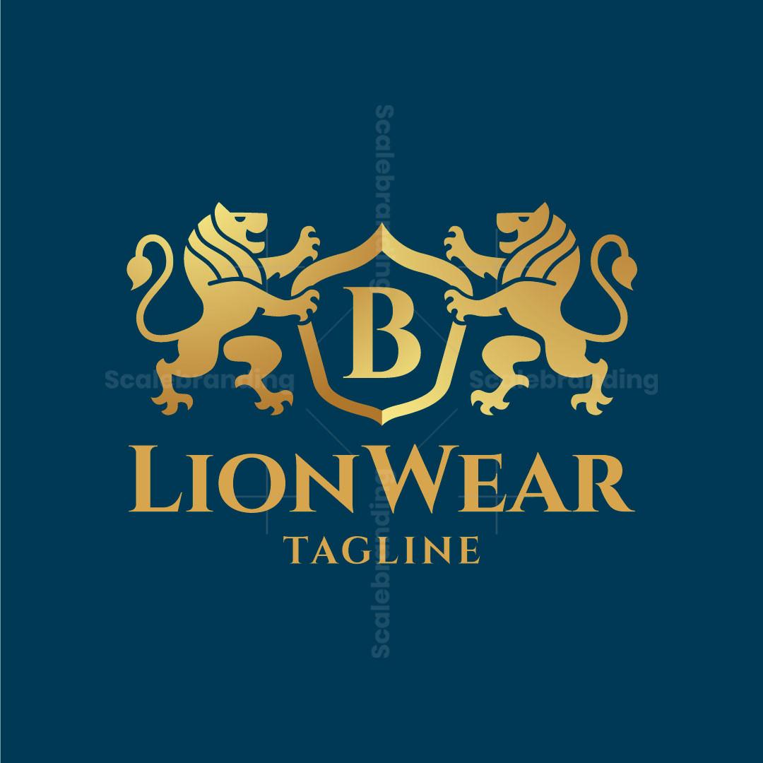Lion Wear Logo