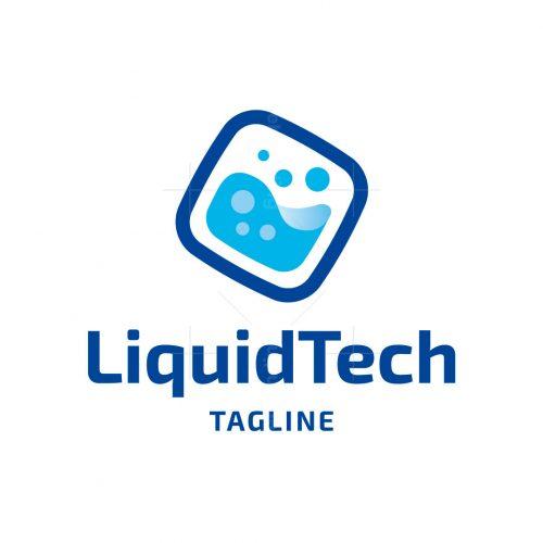 Liquid Tech Logo
