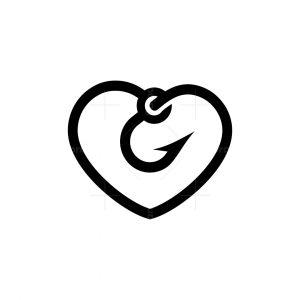 Love Hook Logo