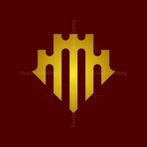 Mh Palace Logo