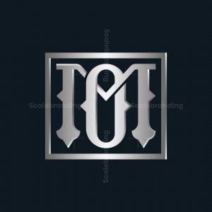 Mo Or Om Logo