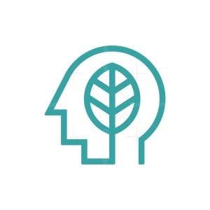 Mind Nature Logo