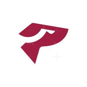 Minimal Dog Logo
