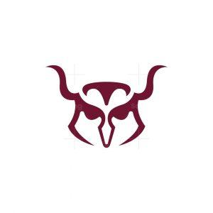 Minimal Owl Logo
