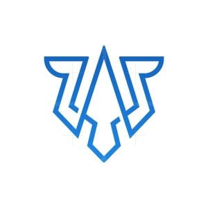 Monoline Rhino Logo