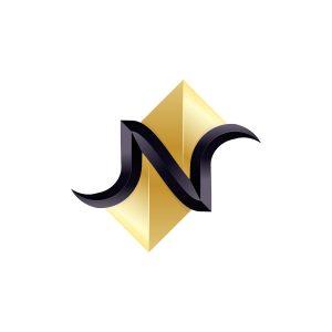 N Arrows Logo
