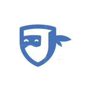 Ninja Shield Logo
