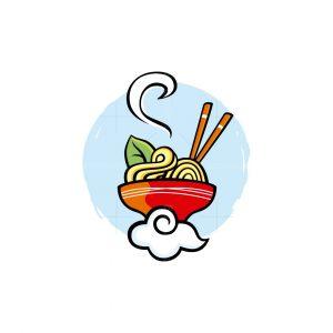 Noodles Sky Logo