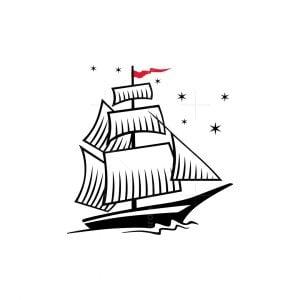 North Ship Logo