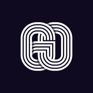 Og Or Go Letter Logos