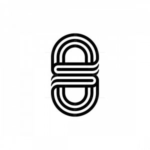 Os Or So Letter Logos