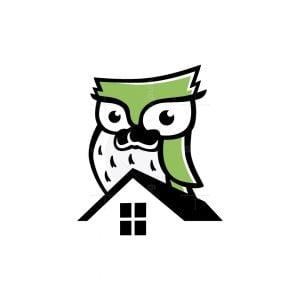 Owl Realty Logo
