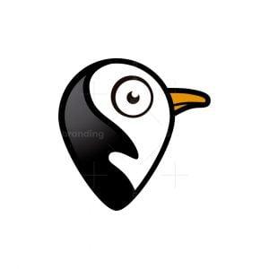 Penguin Tech Logo