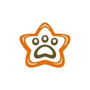 Pet Star Logo