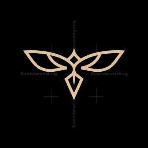 Phoenix Spear Logo