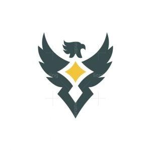 Phoenix Star Logo