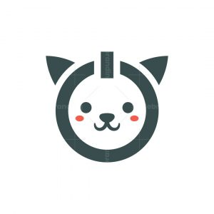 Power Cat Logo