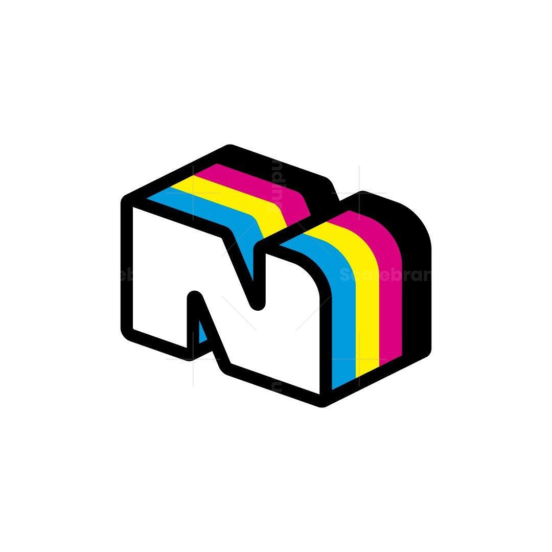Print Tech Logo
