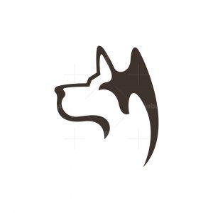 Proud Dog Logo