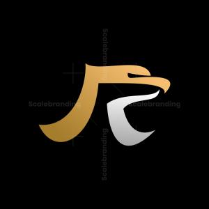 R Eagle Logo