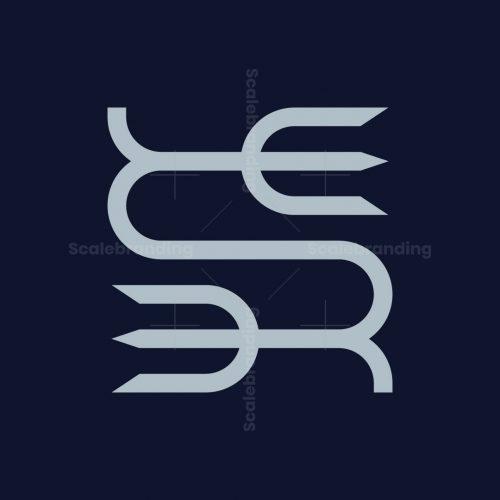 Sr Trident Logo