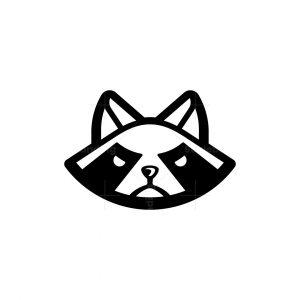 Raccoon Net Logo