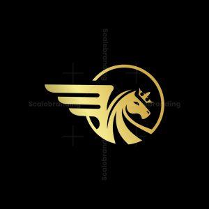 Royal Pegasus Logo