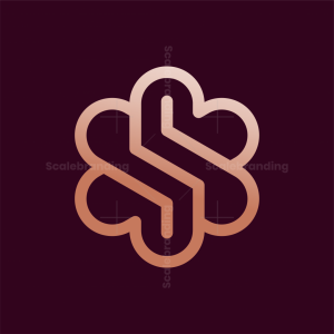 Elegant S Logo