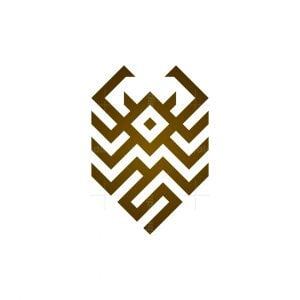 S Scorpion Logo