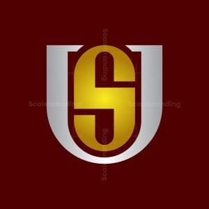 Luxury Su Shield Logo