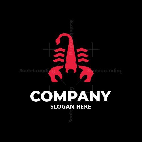 Scorpion Logomark