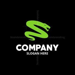 S + Serpent Logomark
