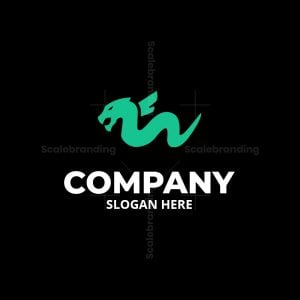 Serpent Logomark