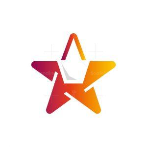 Shopping Star Logo