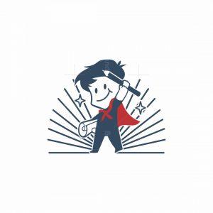 Smart Children Learning Logo