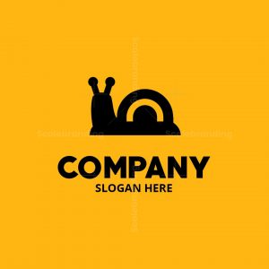Snail Logomark