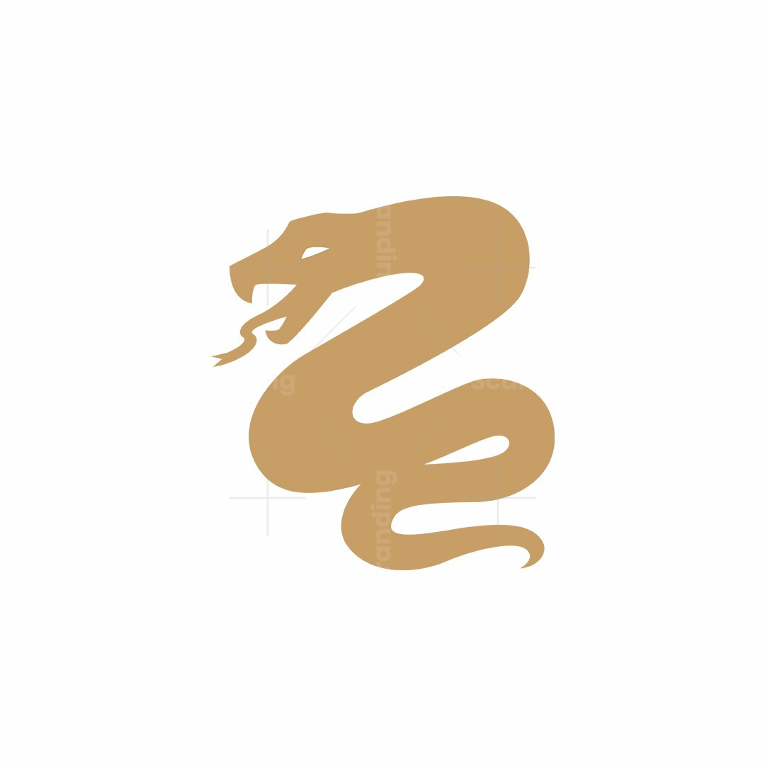 Snake Logomark
