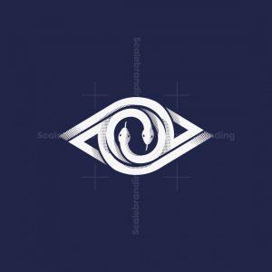 Snake Eye Logo