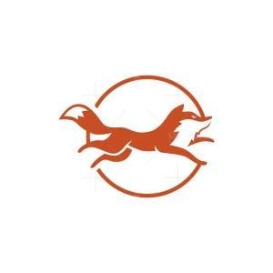 Speed Fox Logo