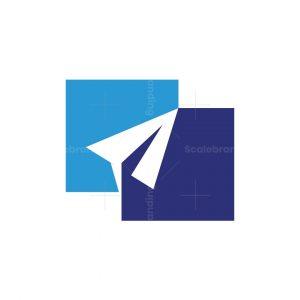 Square Send Logo