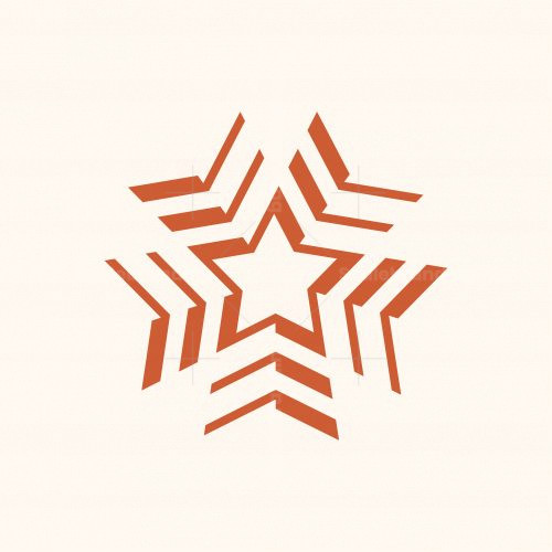 Star Building Logo