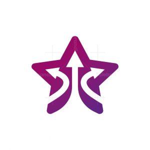 Star Arrows Logo
