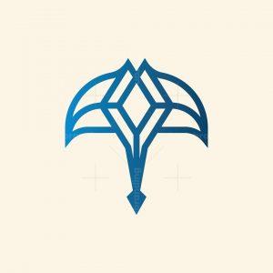 Stingray Monoline Logo