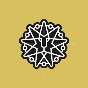 Sun Lion Logo
