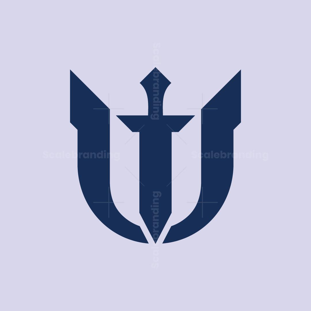 U Sword Logo